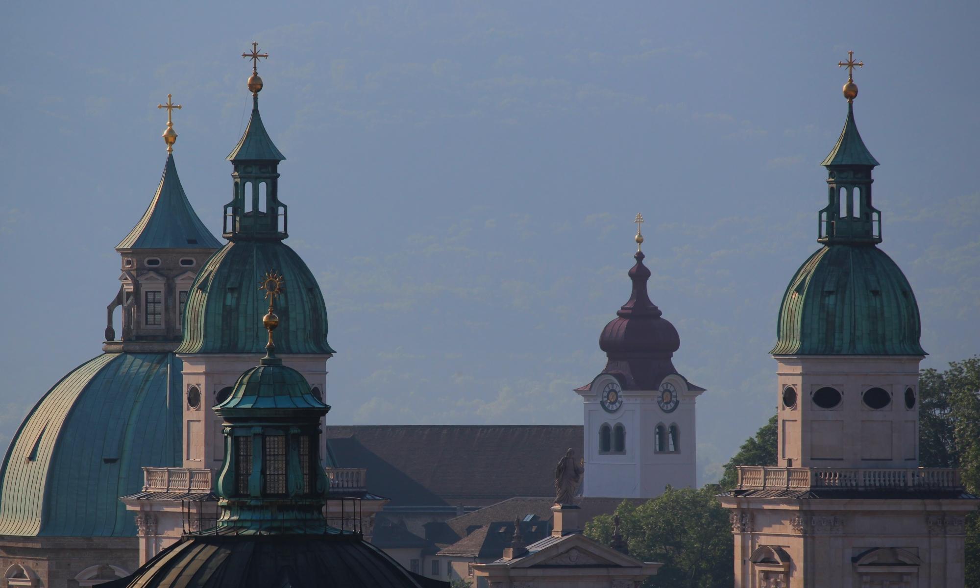 Burnout Kontakt Salzburg
